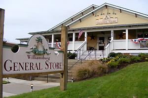 Williamsburg General Store