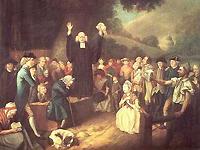 Religion, Williamsburg, and the American Revolution