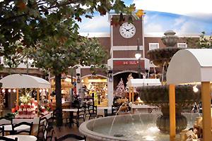 Shopping in Williamsburg