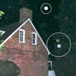 Colonial Ghost tours photo